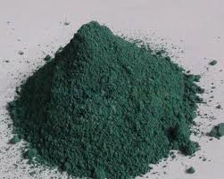 Solvent Green